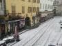 Bra, nevicata 30/01/2014