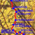 Sulla linea ferroviaria Bra-Ceva ed sul Disegno di legge regionale n. 344.