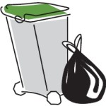 Raccolta rifiuti sospesa per Ferragosto