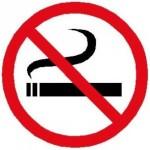 A Bra divieto di fumo nei cortili delle scuole