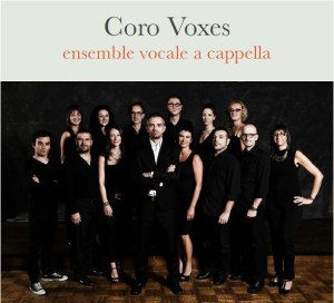 CoroVoxes