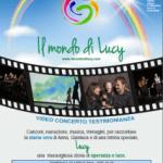Bra: Il mondo di Lucy
