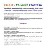 Estate a Palazzo Traversa