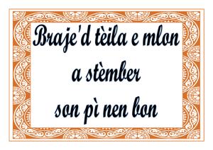 Braje-teila