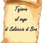 Tajarin-Salsiccia-Bra