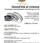 Bra: Grand'età al Cinema, in vendita gli abbonamenti
