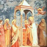 Per la santa Candelora se nevica o se plora dell'inverno siamo fora
