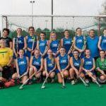 Hockey: Lorenzoni – Amsicora
