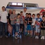 IV Torneo di Dama Italiana Città di Bra – II Trofeo A.I.D.O. Gruppo Comunale di Bra: un successo!