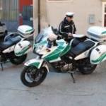 Intensa attività di controlli della polizia municipale di Bra