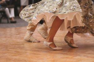 Bra capitale del Tango argentino