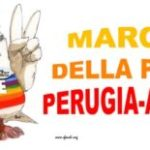 Da Bra alla Marcia della Pace
