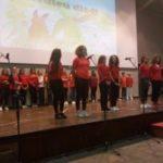 Scuola Media Dallachiesa: potenziamenti in mostra al teatro!